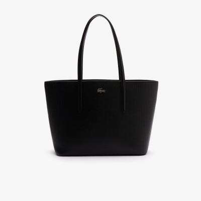 M ZIP SHOPPING BAG