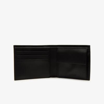 M BILLFOLD COIN BOX