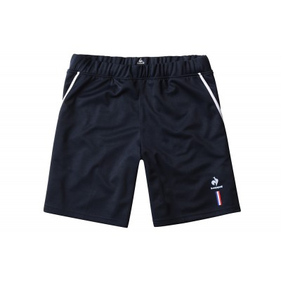 TENNIS MATCH Connor Solid Woven Short M