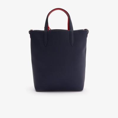 VERTICAL SHOPPING BAG